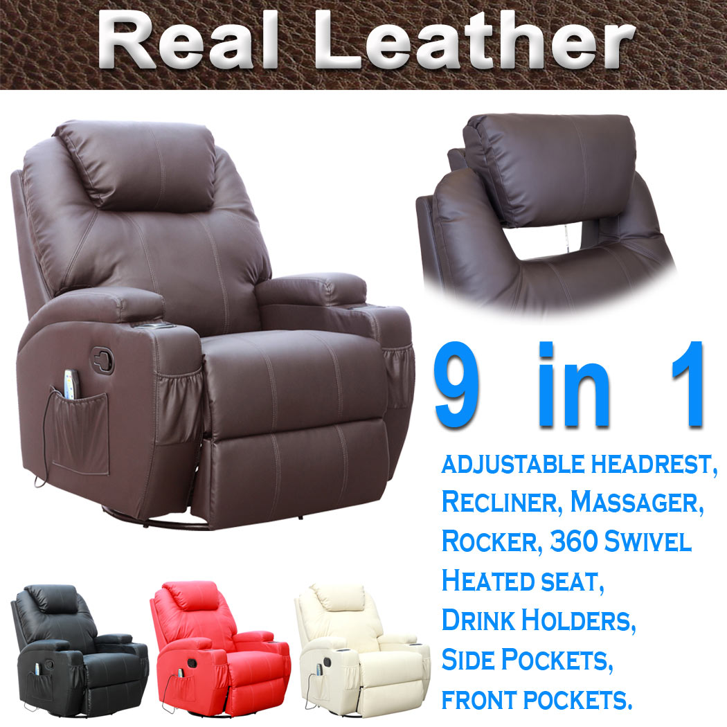 Brown Leather Recliner Chair Uk 21 best Best Recliner Chairs